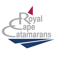 Royal Cape Catamarans, logo