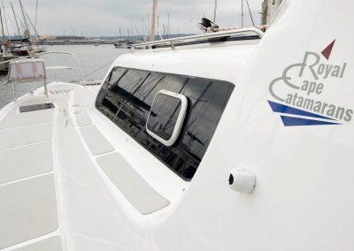 Royal Cape Catamarans, Majestic in Durban PYC