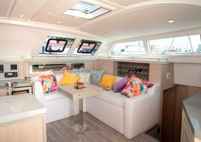 Royal Cape Catamarans, Majestic Salon