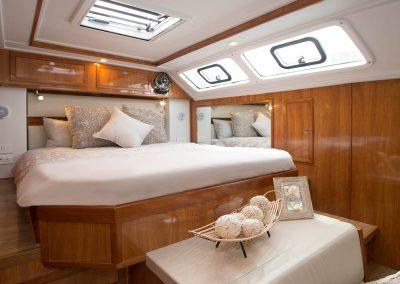 Royal Cape Catamarans, Majestic Cabin 2