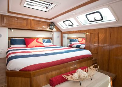 Royal Cape Catamarans, Majestic Cabin